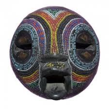 bead masks masks