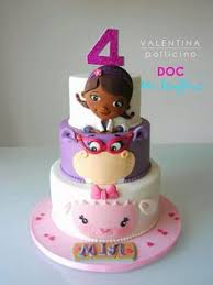 doc mcstuffins birthday cakes doc mcstuffins cake cake by dulce delirio cakesdecor