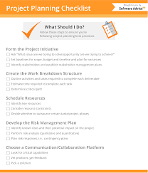 project planning checklist 5 steps every pm should take