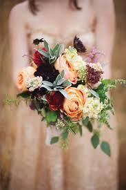 wedding flowers autumn seasonal autumn wedding flowers ideas