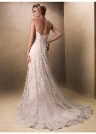 designer wedding gowns emma emma marie lace wedding dress by