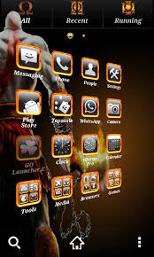wars themes for android god of war theme for go launch for android free on