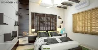 u20b934 lakhs budget contemporary house with interiors amazing