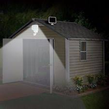 solar powered dusk to dawn light security motion light outdoor sensor led solar power flood