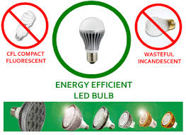 led vs cfl vs incandescent compare and decide earthlightled