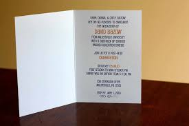 scary invitation ideas features dress