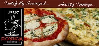 cuisine az pizza florencia pizza bistro