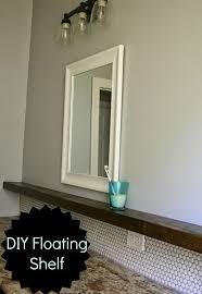 Bathroom Shelf Over Sink Best 25 Sink Shelf Ideas On Pinterest Over Sink Shelf Kitchen
