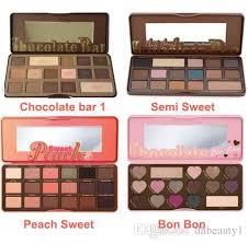 best quality brand makeup palette sweet eye shadow