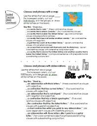 compound and complex sentence worksheets free worksheets library