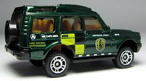 matchbox range rover matchbox monday a new national parks livery u2026 u2013 the lamley group