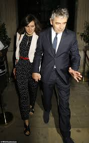 how will rowan atkinson cope with being a new dad at 62 daily
