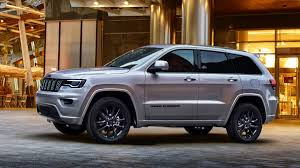 2017 jeep grand cherokee 2017 jeep grand cherokee night eagle review gallery top speed