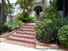 Front Steps Design Ideas Porch Steps Designs And More