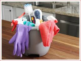 Washing Kitchen Cabinets How To Clean Kitchen Cabinets In 10 Steps With Pictures