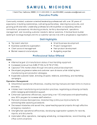 operation organization professional resume for robert simmons page 1 my perfect resume