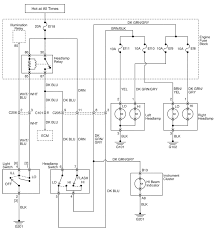 daewoo matiz car lighting systems schematic and routing daewoo