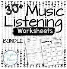 91 best listening images on pinterest elementary music music