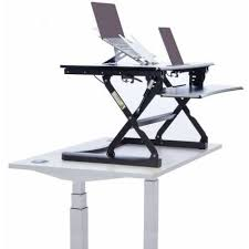 si e assis debout bureau pour travailler debout et assis bureau motoris everest