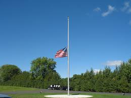 Flag Pole Winch Half Staff History Flagpoles Etc