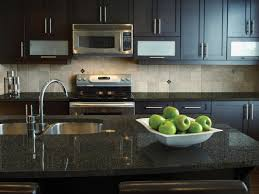 How To Get Rid Of Scratches On Corian Countertops Corian Kitchen Countertops Hgtv