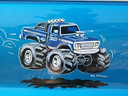 history of bigfoot monster truck he exists bigfoot 4x4 open house jun 4 2011 56k go away