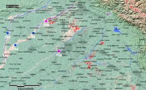 Flood Map Houston 2016 Pakistan Flood Map