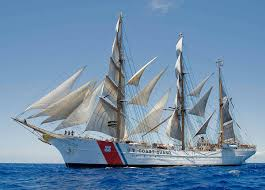 deck officer study guide uscgc eagle wix 327 wikipedia