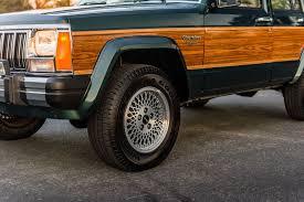 mini jeep mini wagoneer 1992 jeep cherokee briarwood