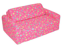 Sofa Bed Childrens Magnificent Childrens Foam Flip Out Sofa Bed On Inspiration To