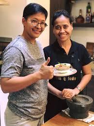 la cuisine du web กล บเข าคร วล บฝ ม อทำอาหารไทยแบบด งเด ม palais du dauphine