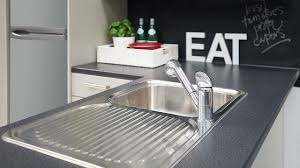 refresh your kitchen with a new tap inspiration mitre 10