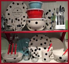 kate spade collections and patterns home page from live with it by