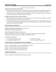 police chief cover letter how to sign a cover letter stonevoices