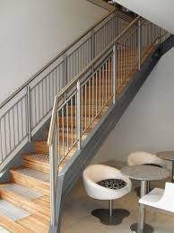Stainless Steel Banisters Custom Made Stainless Steel Balustrades Systems Steel Studio