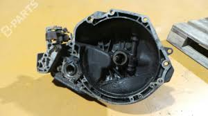 manual gearbox opel