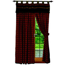 Cabin Style Curtains Mcwoods 1 Drapes Rockymountaindecor Cabin Decor Pinterest