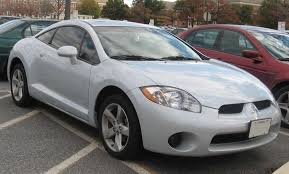 1995 mitsubishi eclipse jdm 2006 mitsubishi eclipse information and photos momentcar