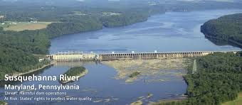 Susquehanna river americas most endangered rivers for 2016 medium