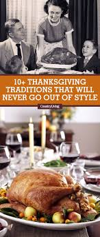 12 thanksgiving traditions to start this year how to start a