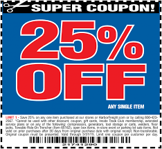 amazon black friday makita coupons deal harbor freight 25 off coupon exp 3 31 15 tool rank com