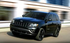silver jeep compass compass
