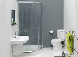 modern small bathroom design awesome interior small bathroom designs with shower only wall mount