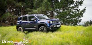 jeep trailhawk lifted 2016 jeep renegade trailhawk car review the trending small