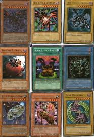 cool yugioh cards 2 by ajg1998 on deviantart