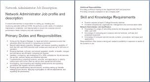Resume Job Description by Electrical Engineer Job Description Pdf Computer Hardware Engineer