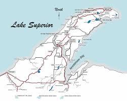 Green Bay Map Map U0026 Directions Lac La Belle Lodge
