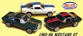 road race mustang for sale road race replicas items