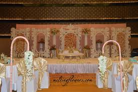 Indian Wedding Reception Themes by Indian Wedding Decoration Themes Wedding Decorations Flower