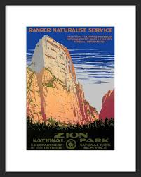 Arizona travel posters images Vintage travel posters wpa travel posters vintagraph prints jpg